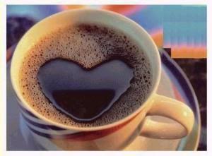 Resultado de imagen de cafe del amor