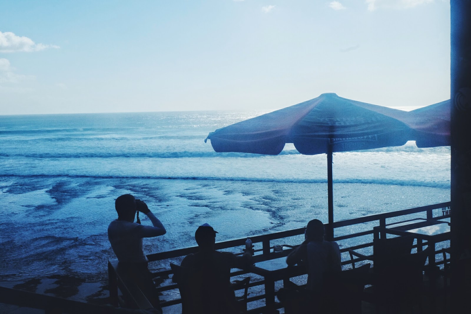 bluepoint beach