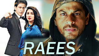 Raees HD Full Hindi Movie 2017 Watch Online Free Download