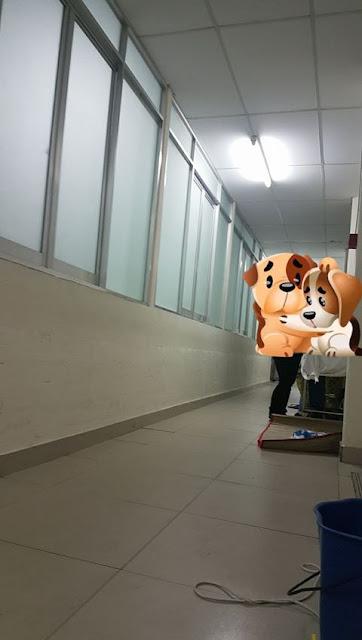Tình người nơi bệnh viện!