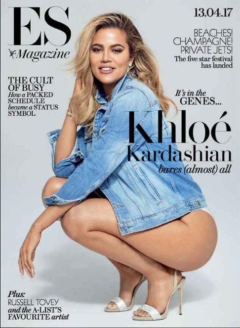 Khloe Kardashian talks Possibility of Kids & Marriage with Boyfriend Tristan Thompson