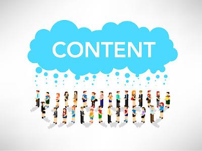 Xây dựng nội dung cho blog để kinh doanh online hiệu quả