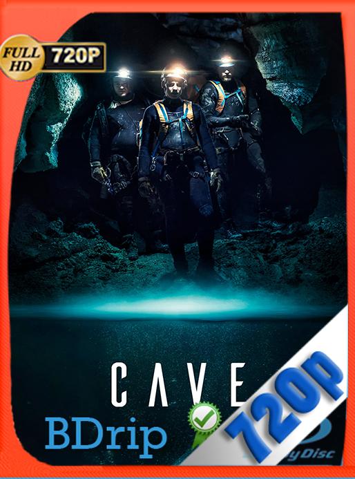 Cueva descenso al infierno (2016) 720p BDRip Dual Latino – Noruego [Subt. Esp] [GoogleDrive] [SYLAR]