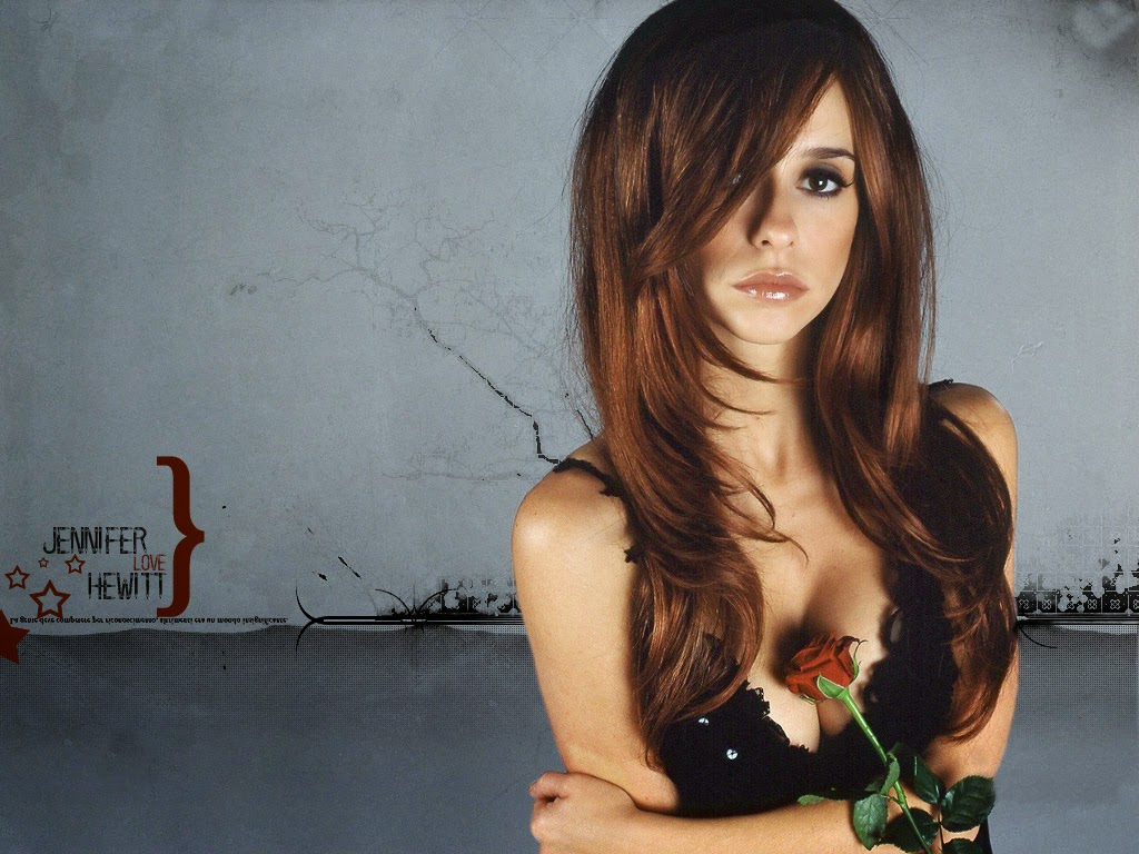 Wellcome To Bollywood Hd Wallpapers Jennifer Love Hewitt -7688