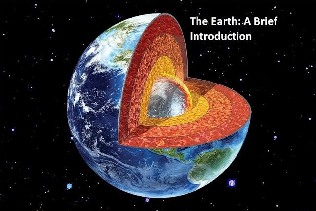 पृथ्वी : परिचय