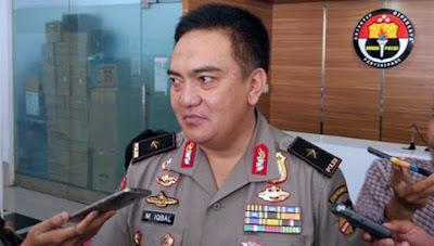 Menanggapi Pernyataan SBY, Polri: Kita Tindak Tegas Jika Anggota Tak Netral