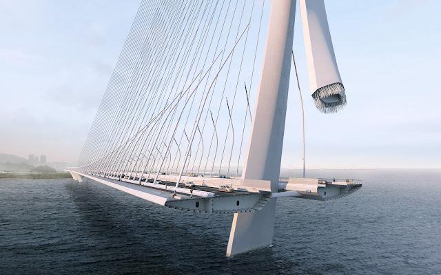 bridge-Danjiang-puente-Taipei-mosingenieros