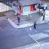Porteiro é incendiado em Teresópolis, RJ
