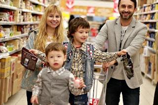 6 cara  mengatur keuangan keluarga