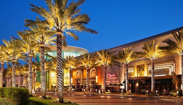 lujo en Orlando