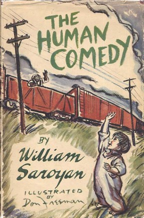 an analysis of the film the human comedy The human comedy: the human comedy, a vast series of some 90 novels and novellas by honoré de balzac, known in the original french as la comédie humaine the books.
