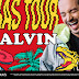 J Balvin Discusses His Vibras Tour (Video)