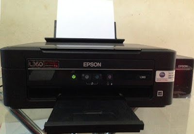 By Photo Congress || Epson L360 Printer Driver Free Download