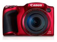 Katalog Harga Kamera Canon PowerShot SX400 IS di Indonesia Edisi 2017