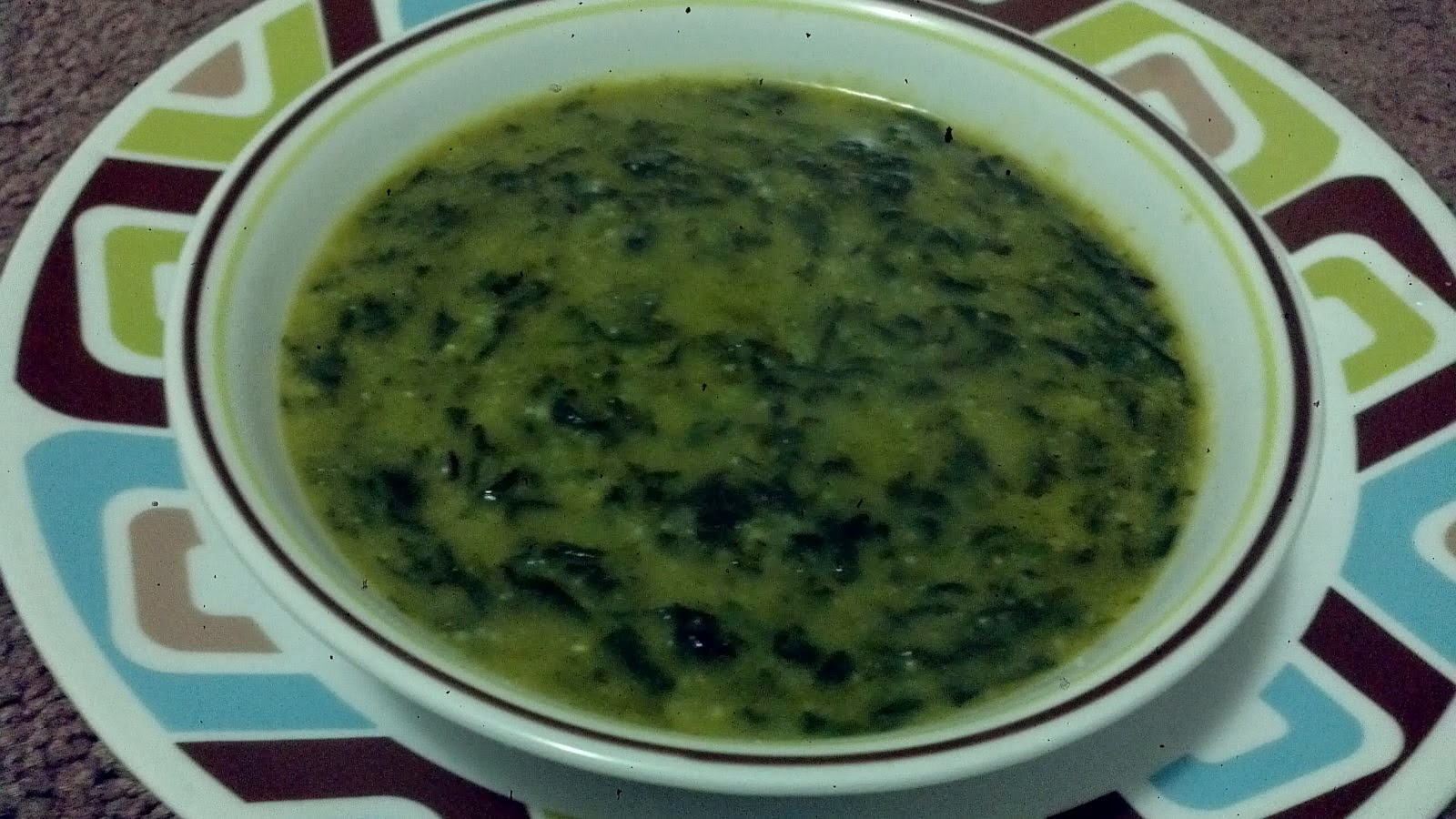 Kaapa Green Curry_DevBhumiUttarakhand
