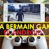 Tips Cara Bermain Game PS4 di Android Tanpa Lemot