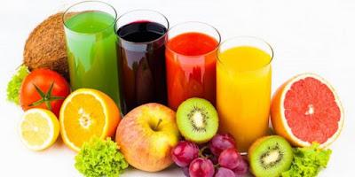 6 Makanan Paling Enak Yang Mengandung Komponen Berbahaya Bagi Kesehatan