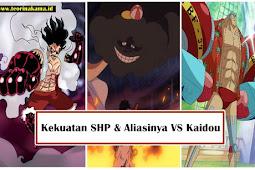 Persiapan Monkey D. Luffy dan Aliansinya di Wano Kuni