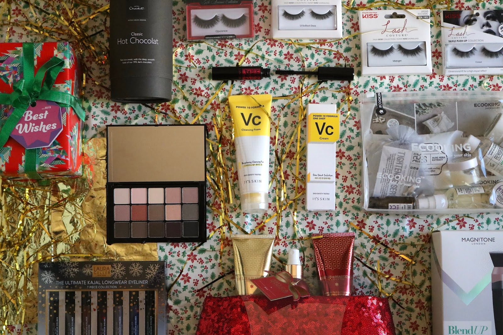 Christmas Gift Guide: Friends & Sisters