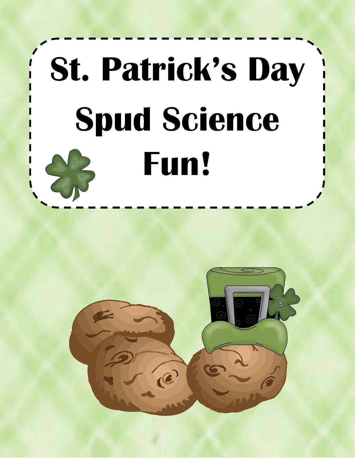 Engaging Lessons And Activities St Patrick S Day Science