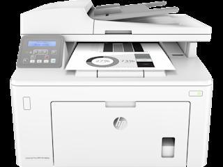 HP LaserJet Pro MFP M148dw drivers download Windows 10, Mac, Linux