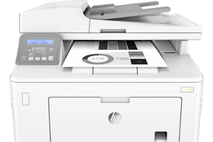 HP LaserJet Pro MFP M148dw Drivers Download Windows 10, Mac, Linux
