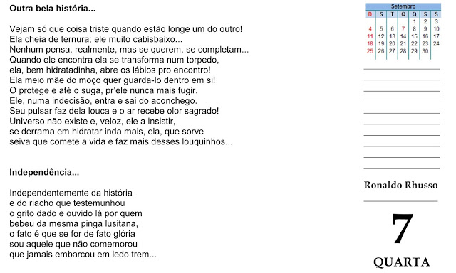 Versos livres ou versos brancos - Página 20 7set16