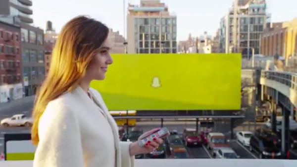 Snapchat影像「重複播放」要收費啦!