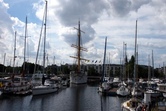 Mercator Ostend
