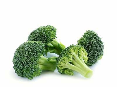 manfaat brokoli untuk mencegah kelenjar getah bening