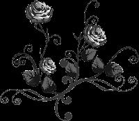 flowers divider