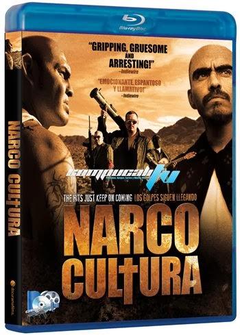 Narco Cultura 1080p HD Latino