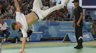 Could Breakdancing Become An Official Olympic Sport?