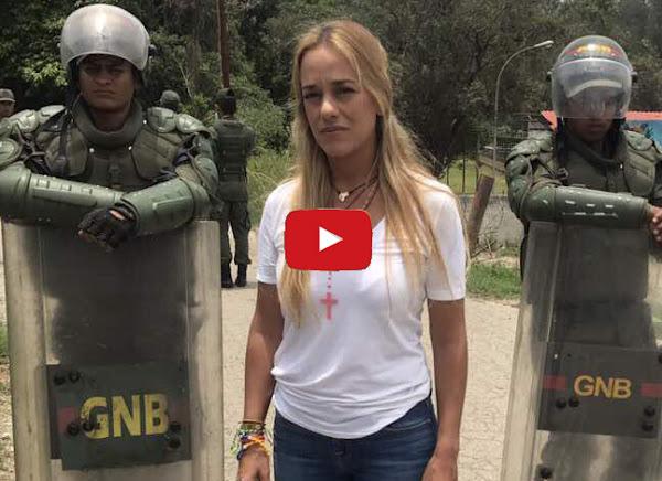 Leopoldo López lleva un mes aislado del mundo