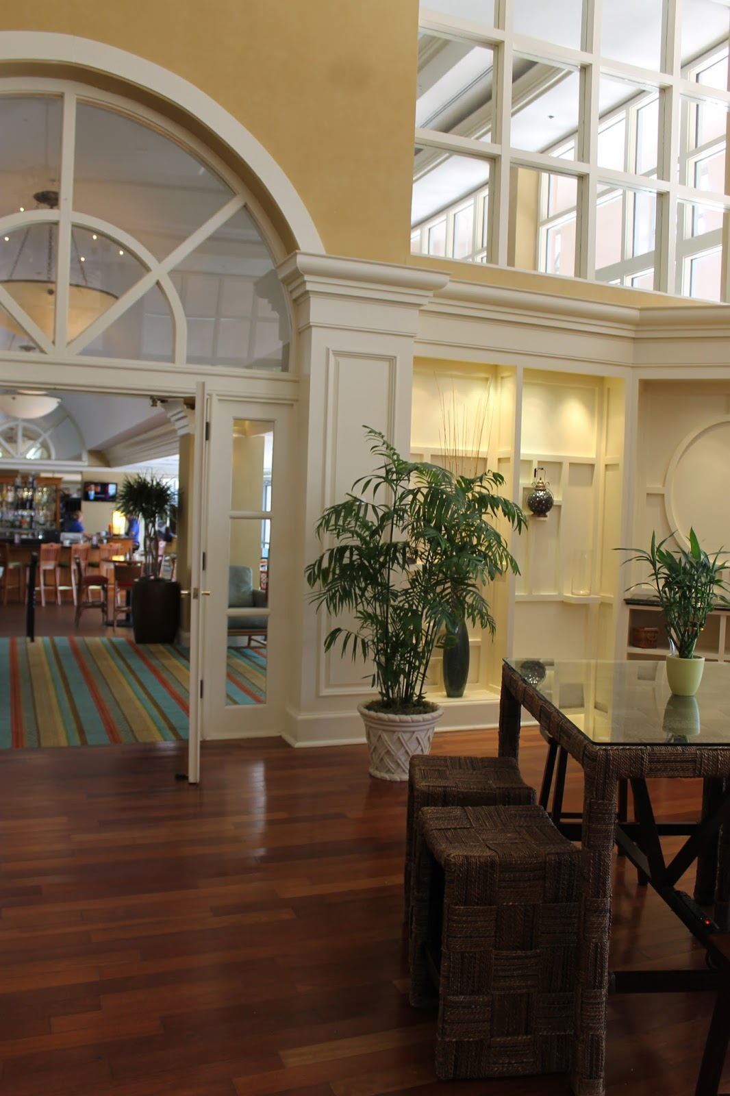 Staying Home And Staying Sane: Bay Point Wyndham Resort