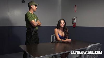 [LatinaPatrol] – Sophia Leone (E02)