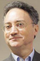 Alberto Fioravanti, fondatore, presidente e cto di Digital Magics