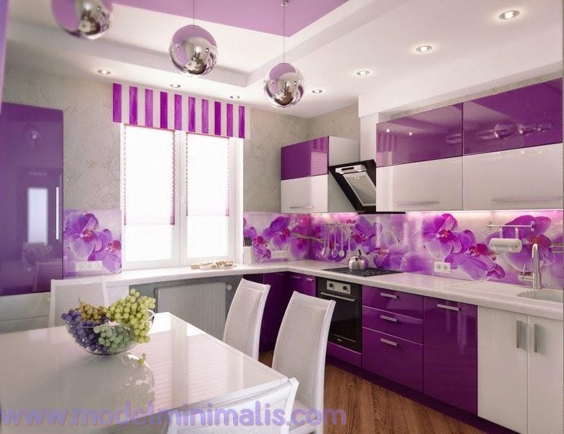 Kitchen Set Balikpapan