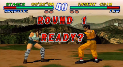 Tekken 2 PC Game Free Download