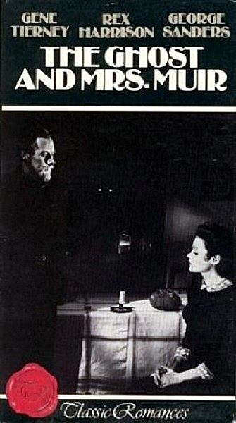 Review of The Ghost & Mrs. Muir