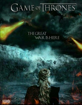 Game Of Thrones S08 Complete 2019 English WEB-DL 720p Download