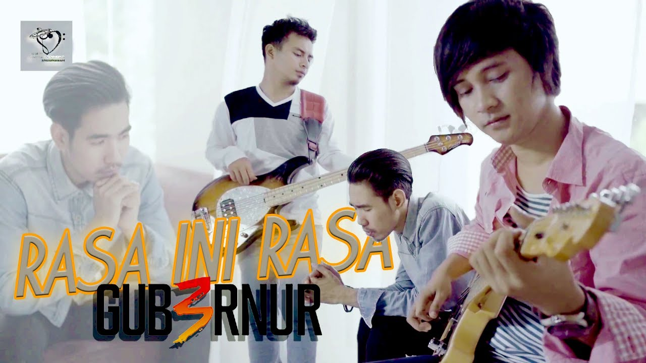 Download Lagu Gub3rnur Band Terbaru
