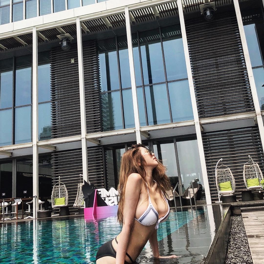 Jessie Lee Bikini