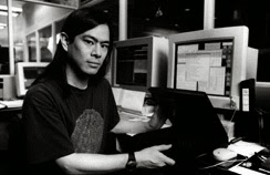 Tsutomu Shimomura  white hat hacker