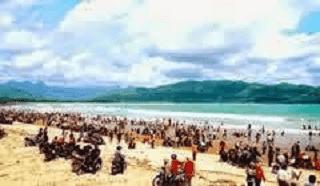 Pantai Teleng Ria, Pacitan