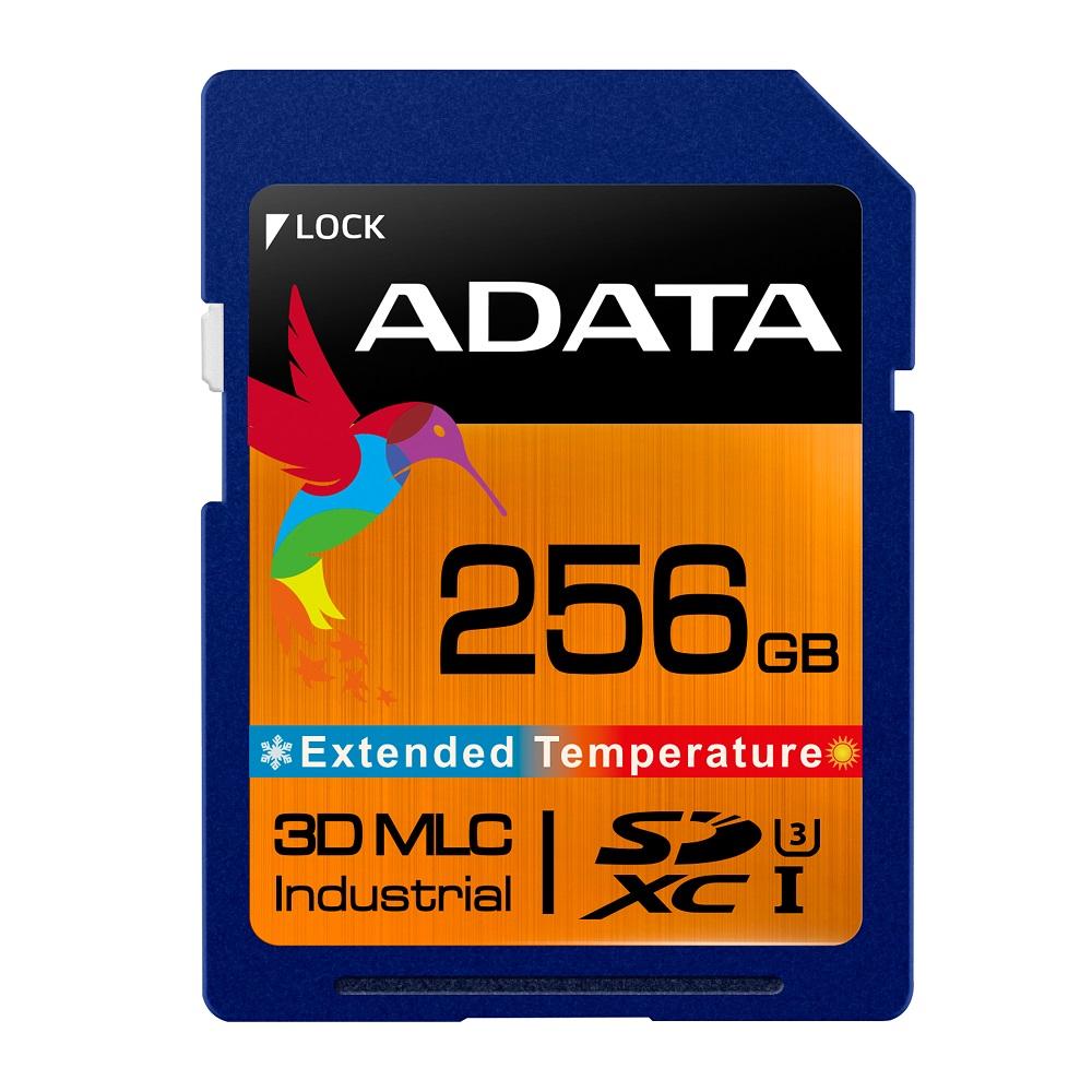 ADATA ISDD336 Industrial-Grade SD Cards