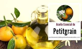 El aceite esencial petitgrain es de los más buscados por sus propiedades tónicas