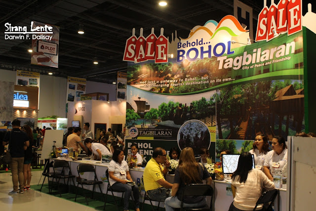 Tourist Spots in Bohol