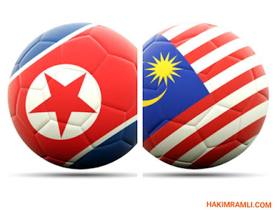 Live Streaming Korea Utara vs Malaysia Kelayakan Piala Asia 10 November 2017