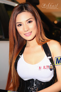 aica sy at 2013 manila auto salon car show 02